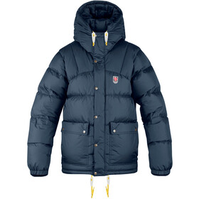 Fjällräven Expedition Chaqueta Plumas Hombre, navy